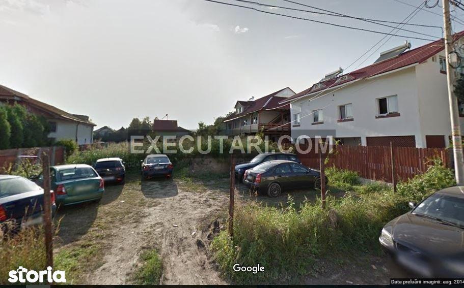 Teren de Vanzare, Constanța (judet), Strada Emil Costinescu - Foto 1