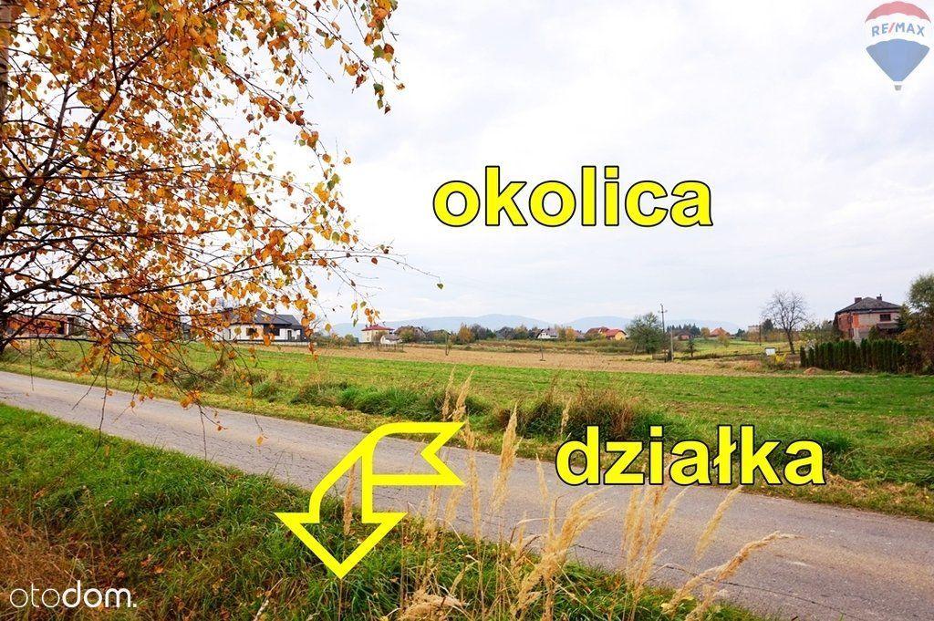 Działka na sprzedaż, Hecznarowice, bielski, śląskie - Foto 4