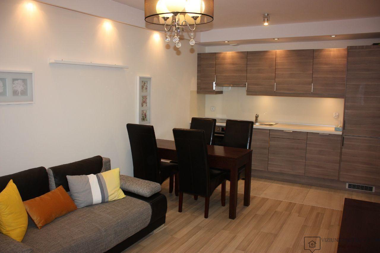 Apartament de inchiriat, Ilfov (judet), Roşu - Foto 11