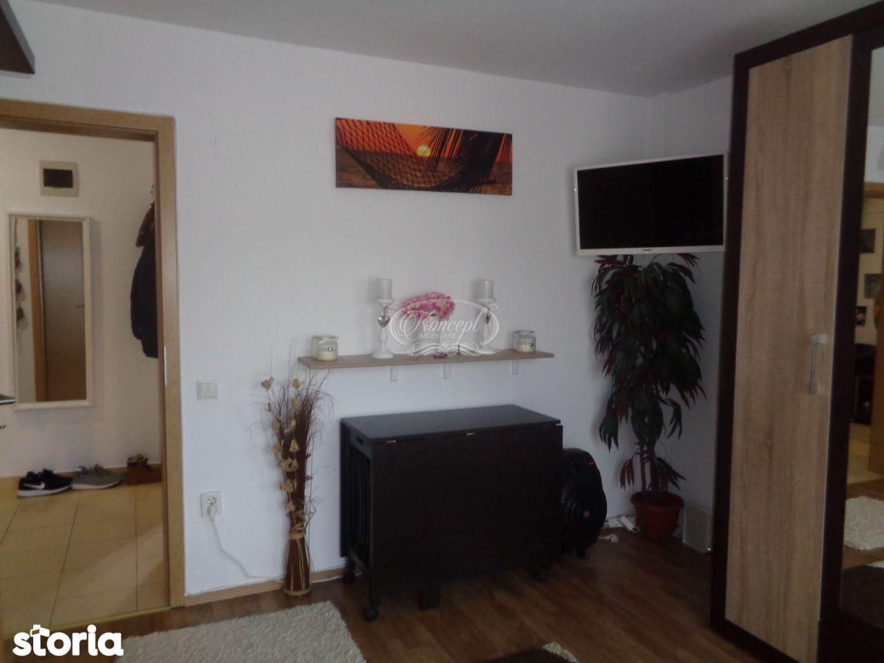 Apartament de vanzare, Cluj (judet), Andrei Mureșanu - Foto 4