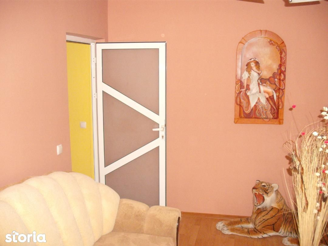 Apartament de vanzare, Constanța (judet), Mangalia - Foto 7