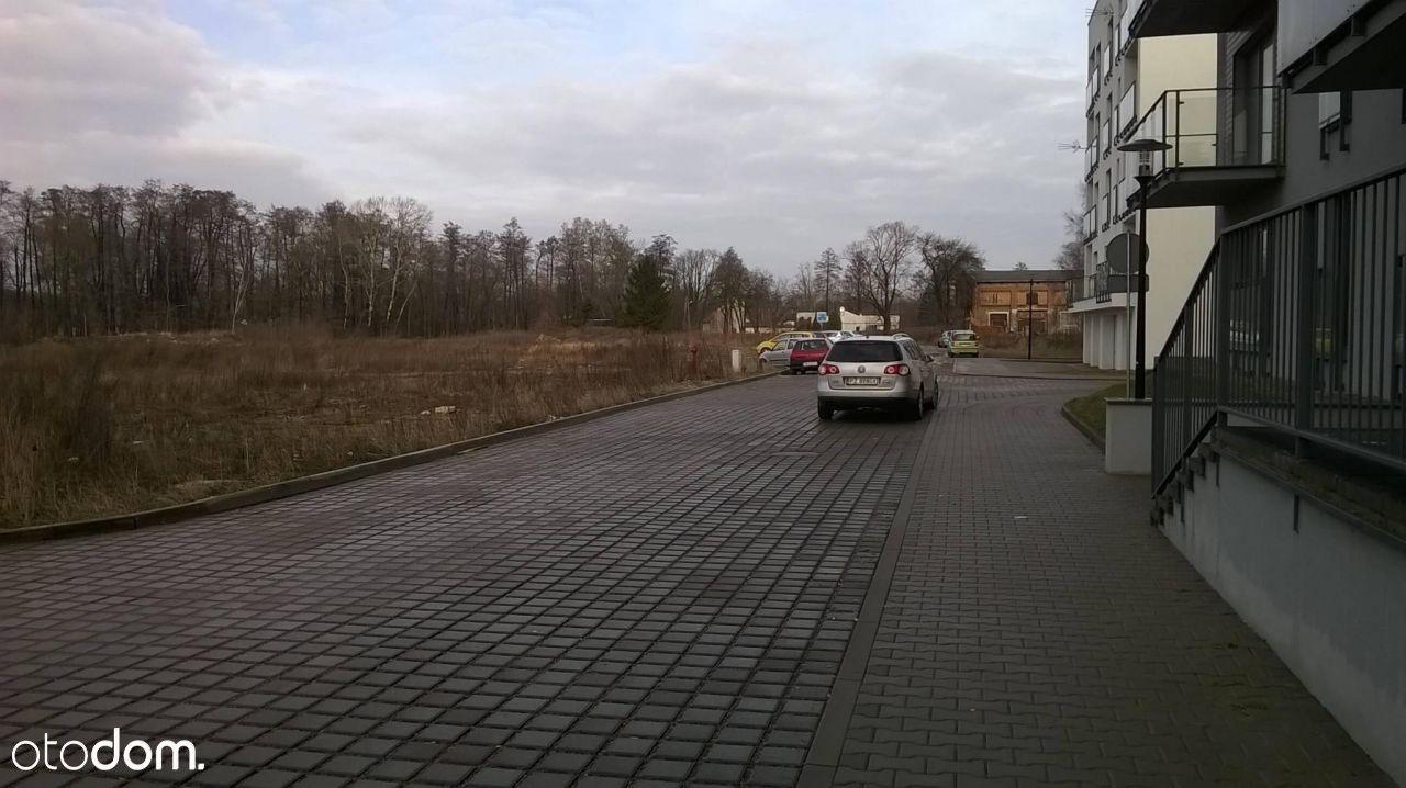 Działka na sprzedaż, Poznań, Stare Miasto - Foto 2
