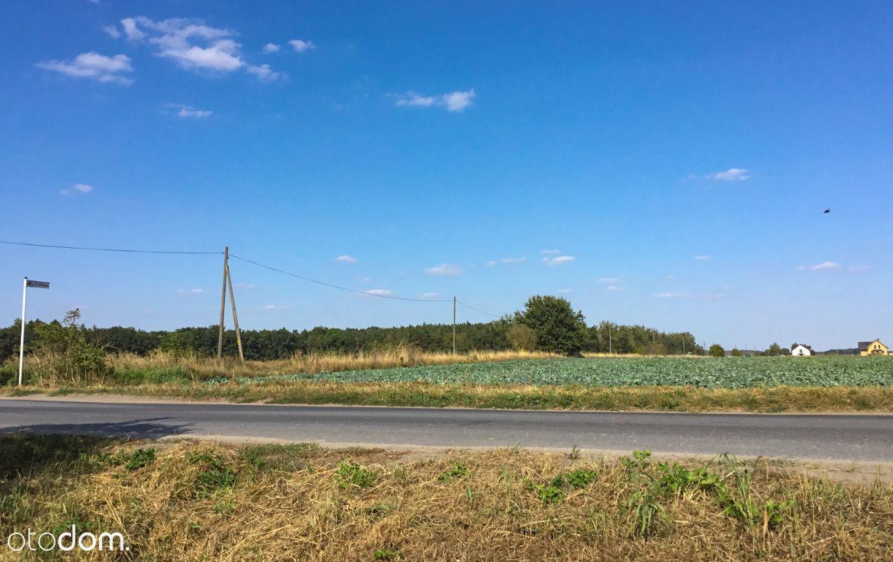 Działka na sprzedaż, Kórnik, poznański, wielkopolskie - Foto 4