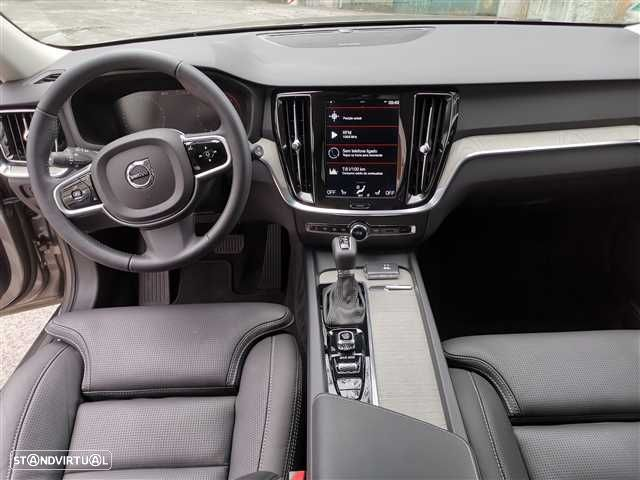Volvo V60 2.0 D3 Inscription Geartronic - 11