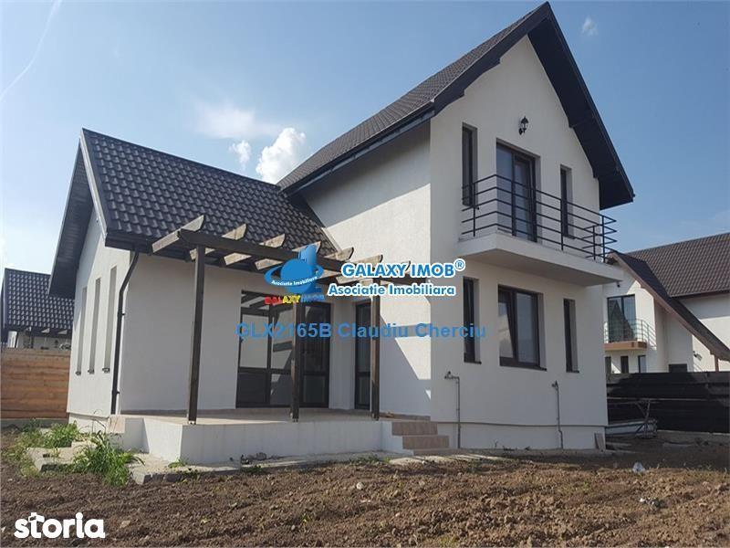 Casa de vanzare, Dâmbovița (judet), Dârza - Foto 1