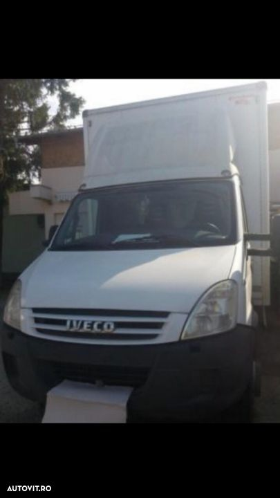 Iveco Daily 65C15 - 2
