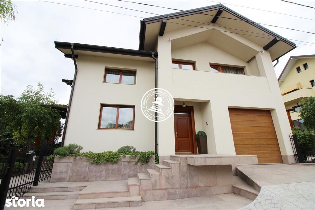 Casa de vanzare, Iași (judet), Nicolina 1 - Foto 4