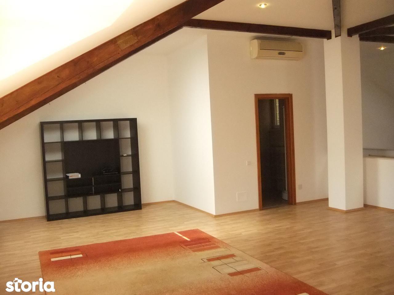 Casa de inchiriat, Ilfov (judet), Strada Erou Constantin Pritopescu - Foto 7