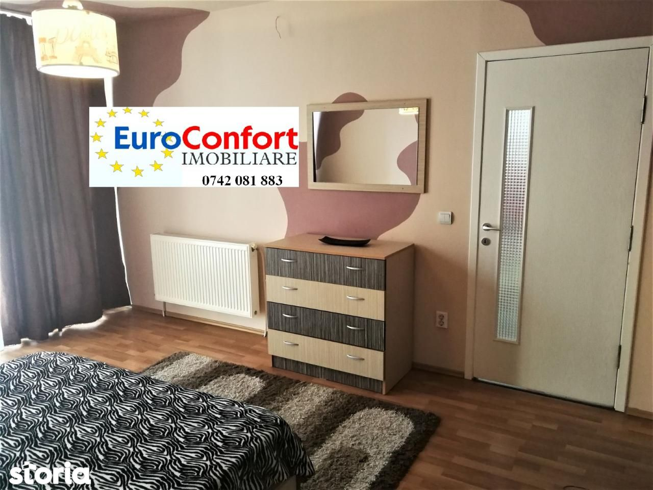 Apartament de vanzare, Arad - Foto 13