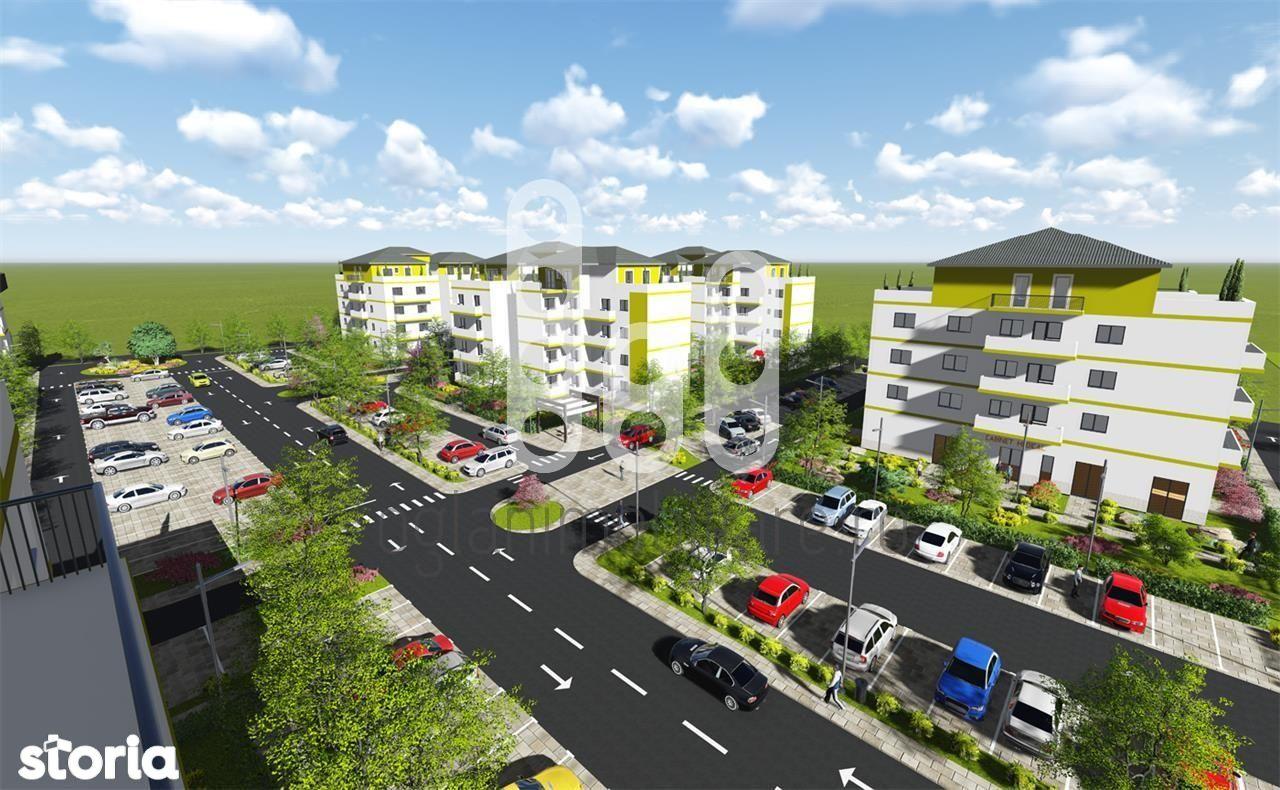 Apartament de vanzare, Sibiu (judet), Strada Deventer - Foto 3