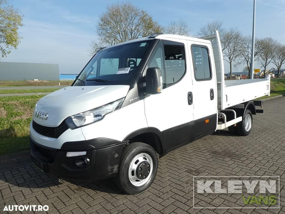 Iveco DAILY 35C15 - 1