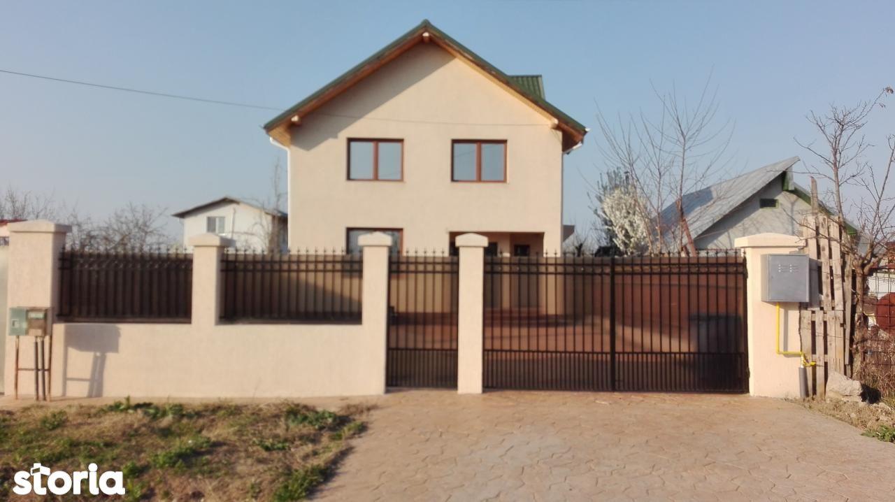 Casa de vanzare, Ilfov (judet), Cernica - Foto 1