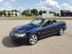 Saab 9-3 Kabriolet 2.0 Benzyna Cabrio Youngtimer - 9