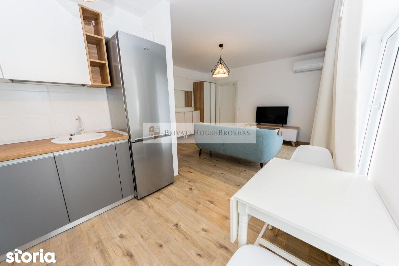 Apartament de inchiriat, București (judet), Șoseaua Fabrica de Glucoză - Foto 8