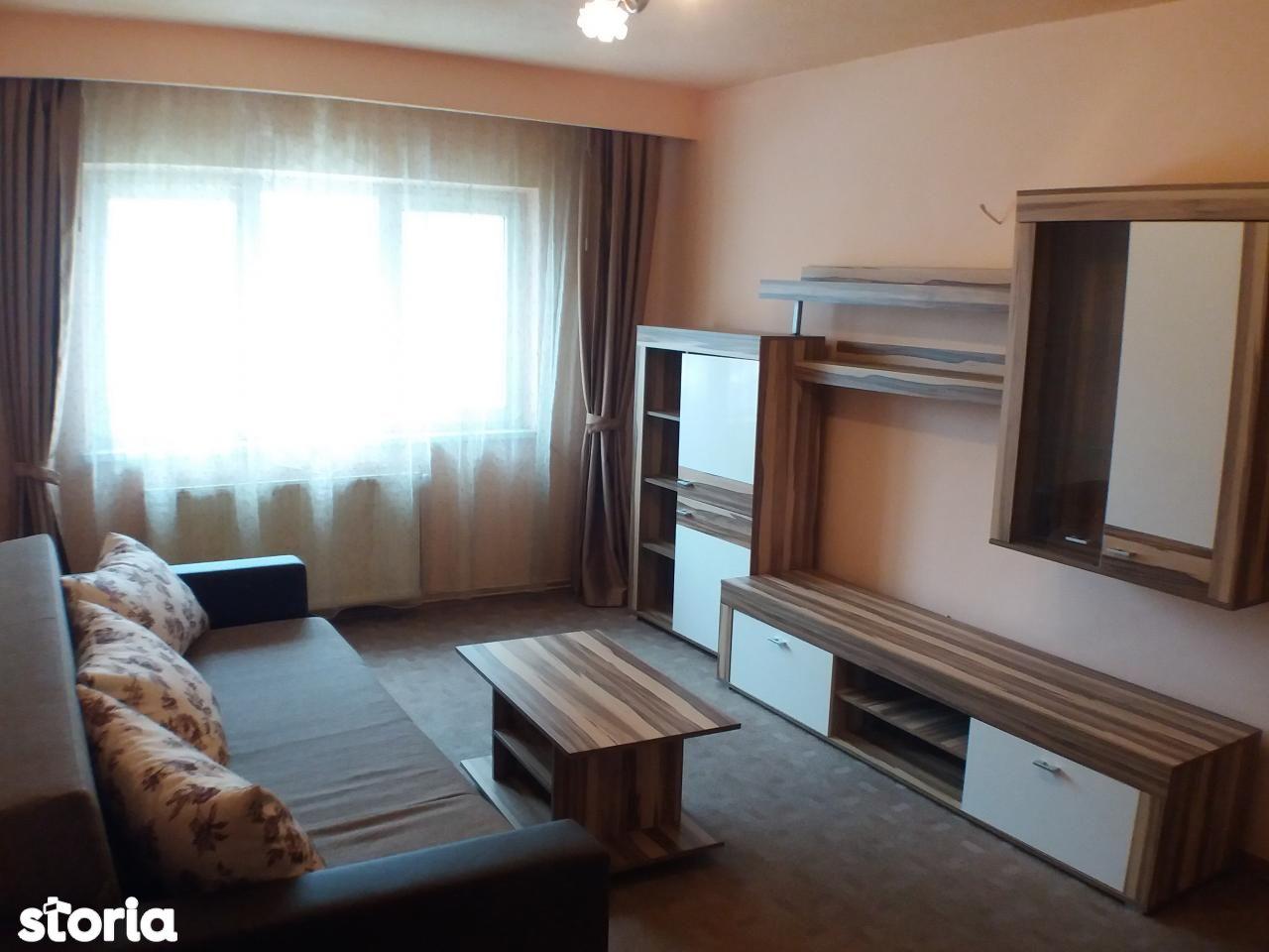 Apartament de inchiriat, Sibiu (judet), Strada Andrei Șaguna - Foto 3