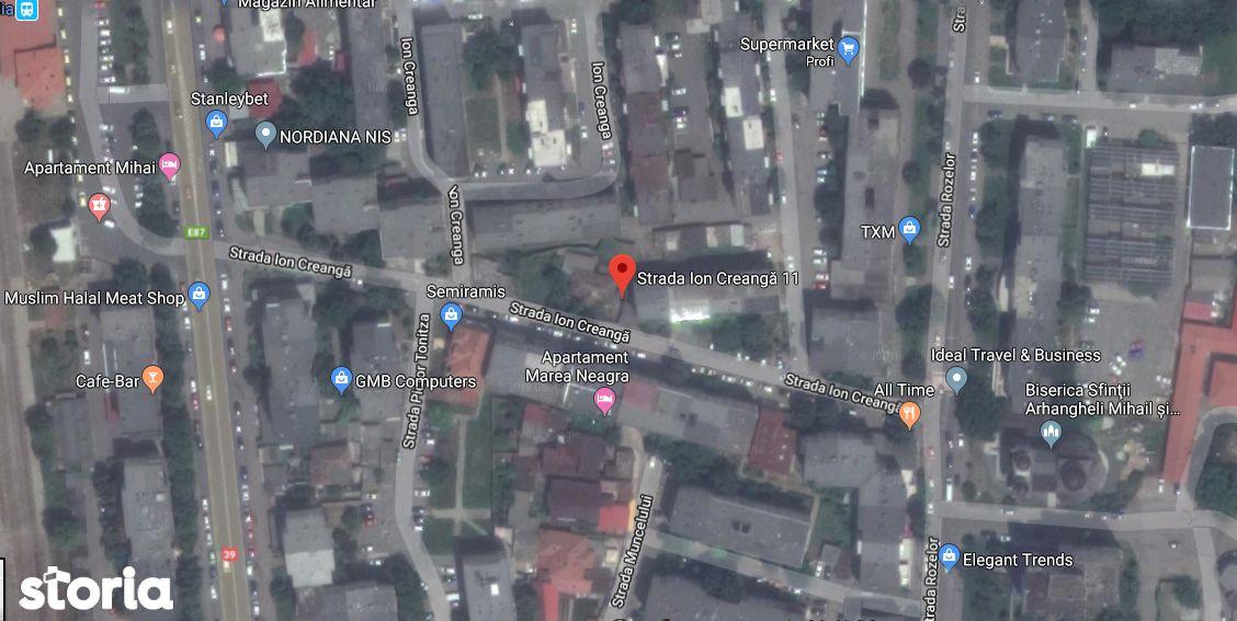 Spatiu Comercial de vanzare, Constanța (judet), Strada Ion Creangă - Foto 3