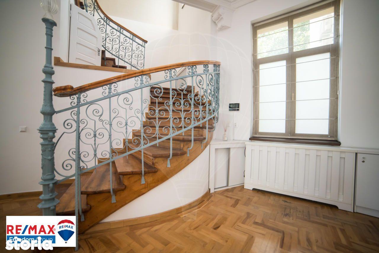 Casa de inchiriat, București (judet), Bulevardul Lascăr Catargiu - Foto 6