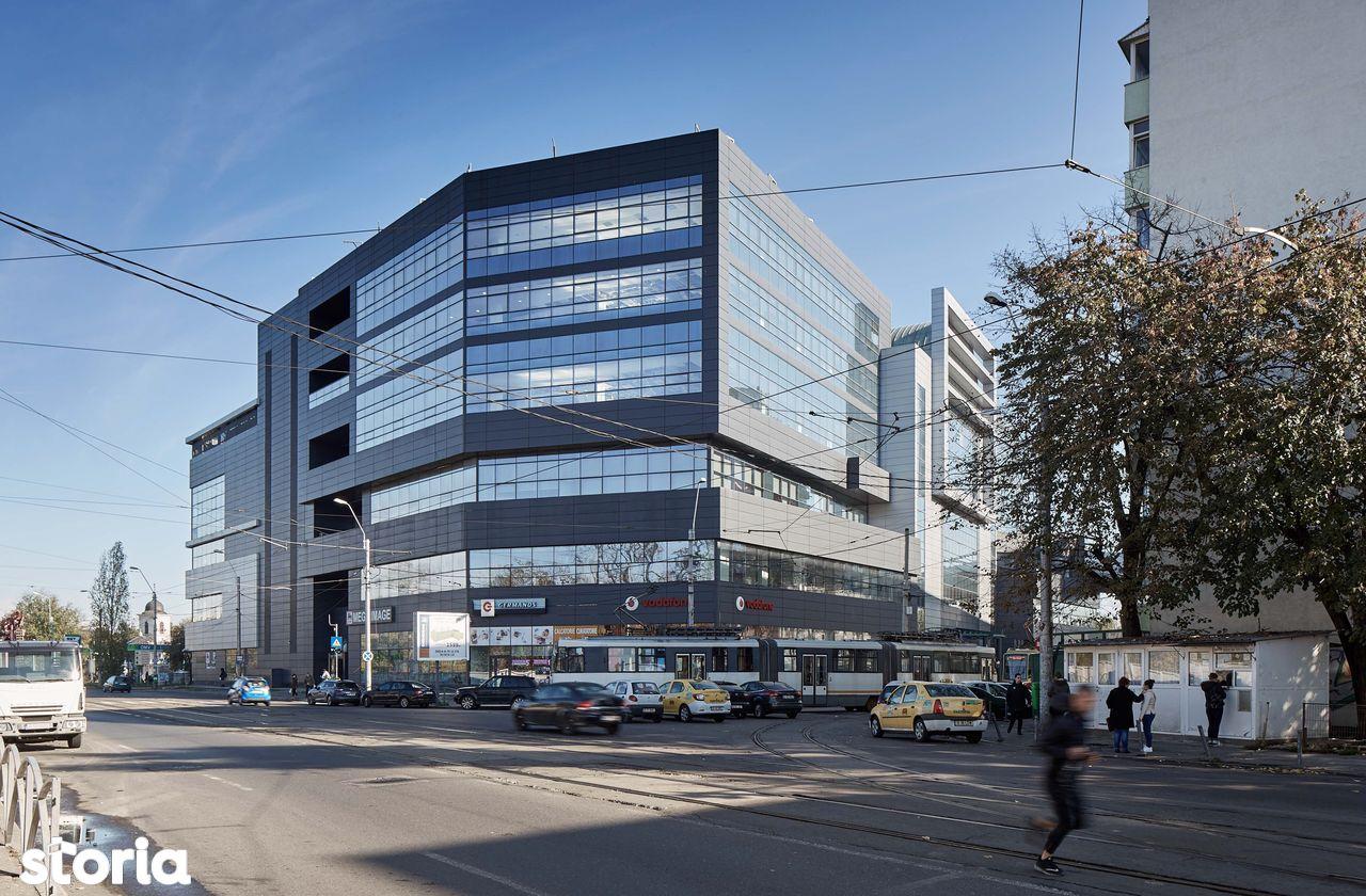 Birou de inchiriat, București (judet), Strada Șura Mare - Foto 6