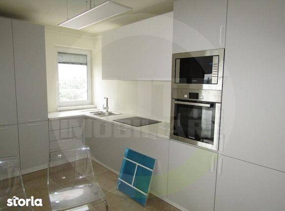 Apartament de vanzare, Cluj (judet), Strada Trifoiului - Foto 1