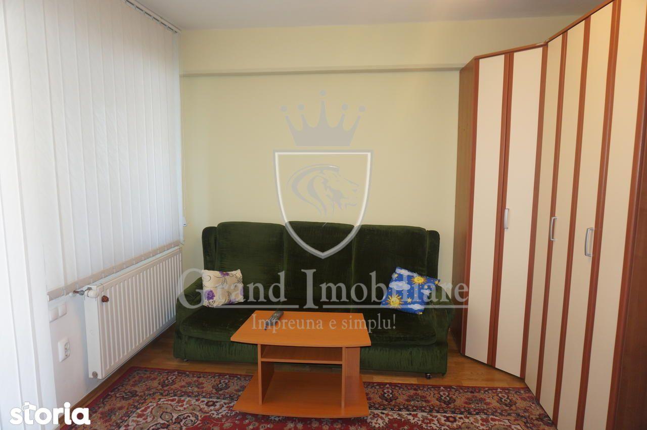 Apartament de inchiriat, Cluj (judet), Strada Nicolae Pascaly - Foto 7