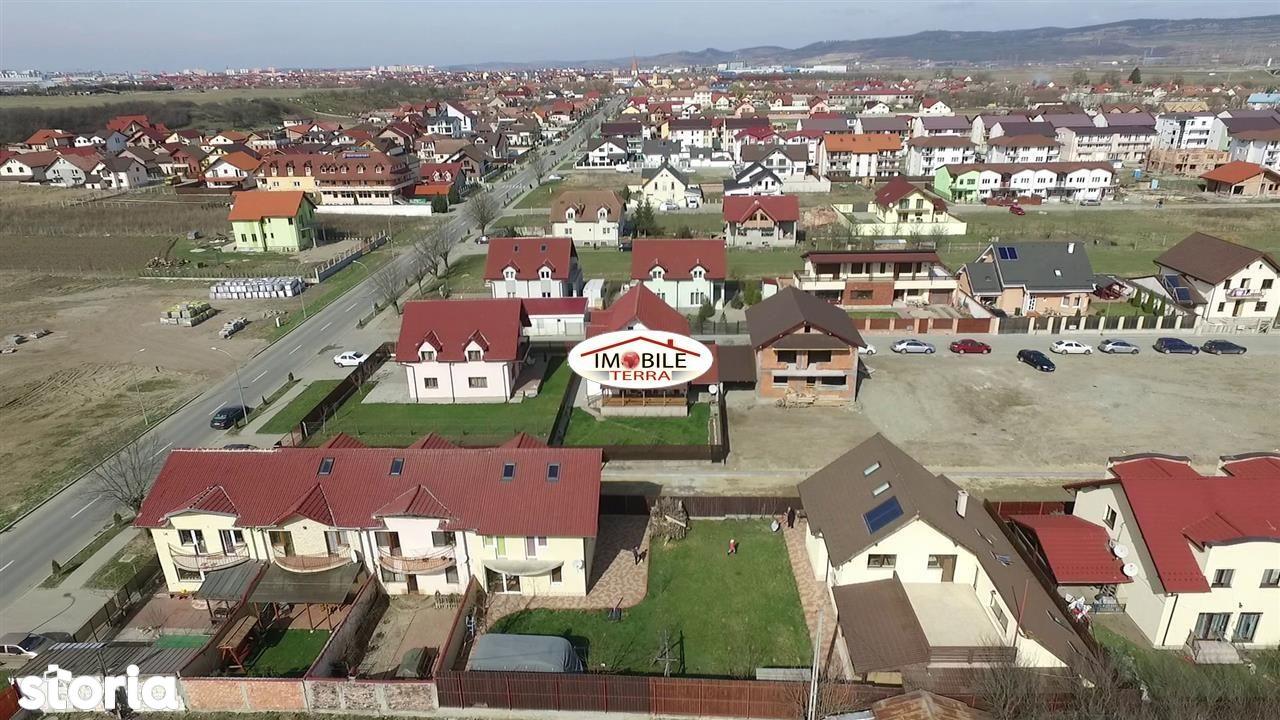 Teren de Vanzare, Sibiu (judet), Strada Frigoriferului - Foto 15