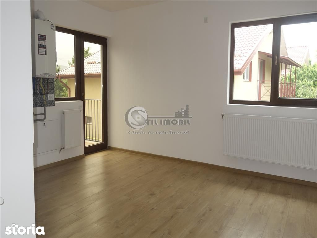 Apartament de vanzare, Iași (judet), Strada Vișan - Foto 2