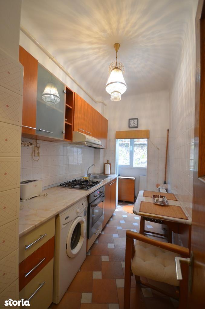 Apartament de inchiriat, București (judet), Floreasca - Foto 9