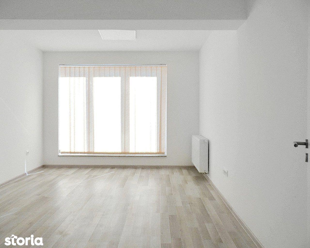 Apartament de inchiriat, Brașov (judet), Strada Cristian Pomarius - Foto 4