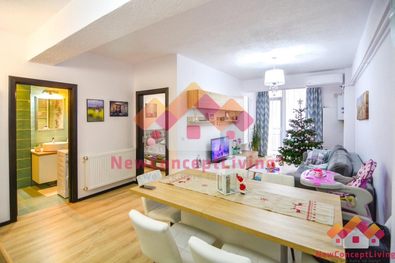 Apartament de vanzare, Sibiu (judet), Aleea Șelimbăr - Foto 4