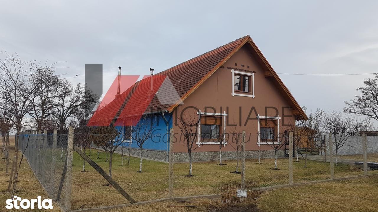 Casa de vanzare, Timiș (judet), Ivanda - Foto 2
