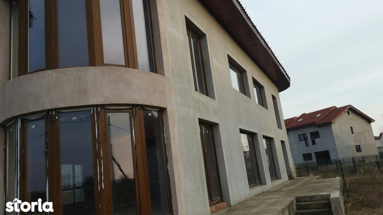 Casa de vanzare, București (judet), Strada Tiberiu Olah - Foto 1