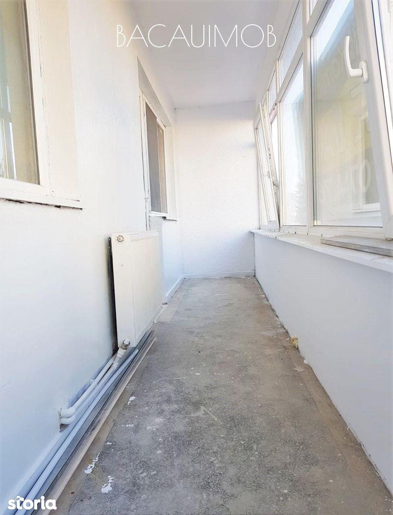 Apartament de vanzare, Bacău (judet), Strada Cornișa Bistriței - Foto 7