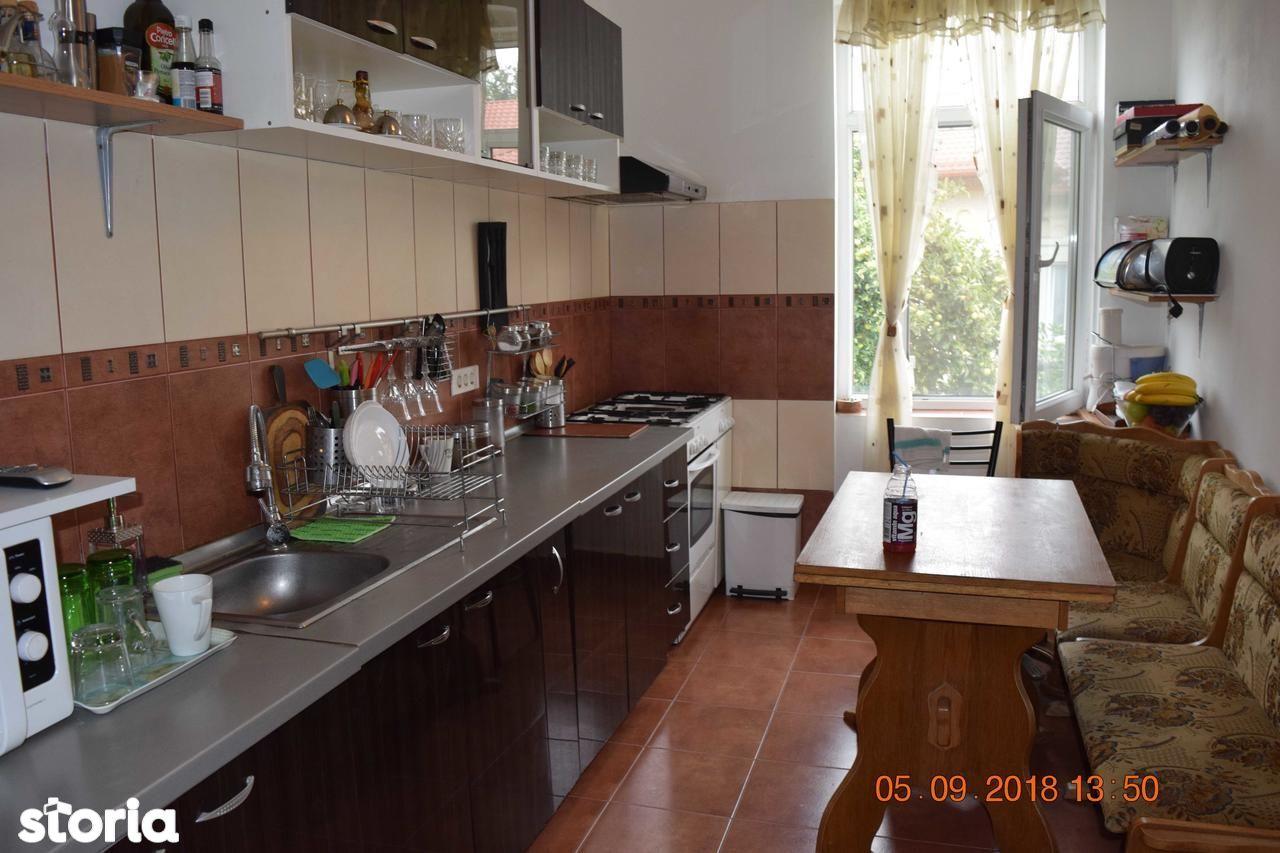 Apartament de vanzare, București (judet), Strada Profesor Ștefan Mihăileanu - Foto 11