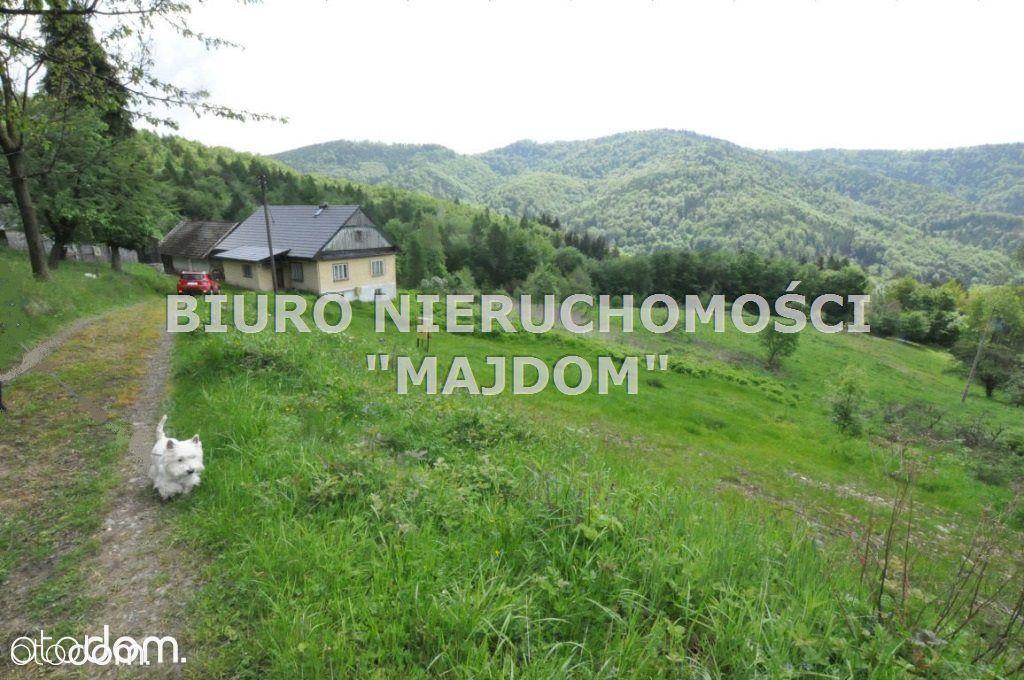Dom na sprzedaż, Międzybrodzie Żywieckie, żywiecki, śląskie - Foto 3