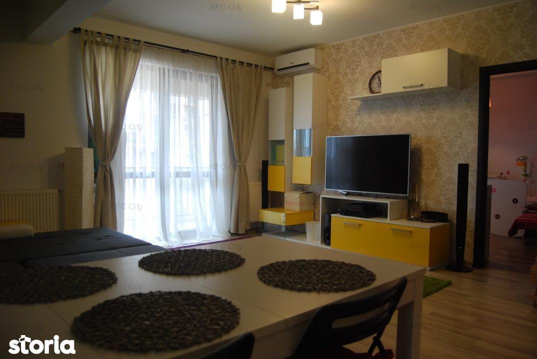 Apartament de vanzare, Ilfov (judet), Șoseaua Fundeni - Foto 2