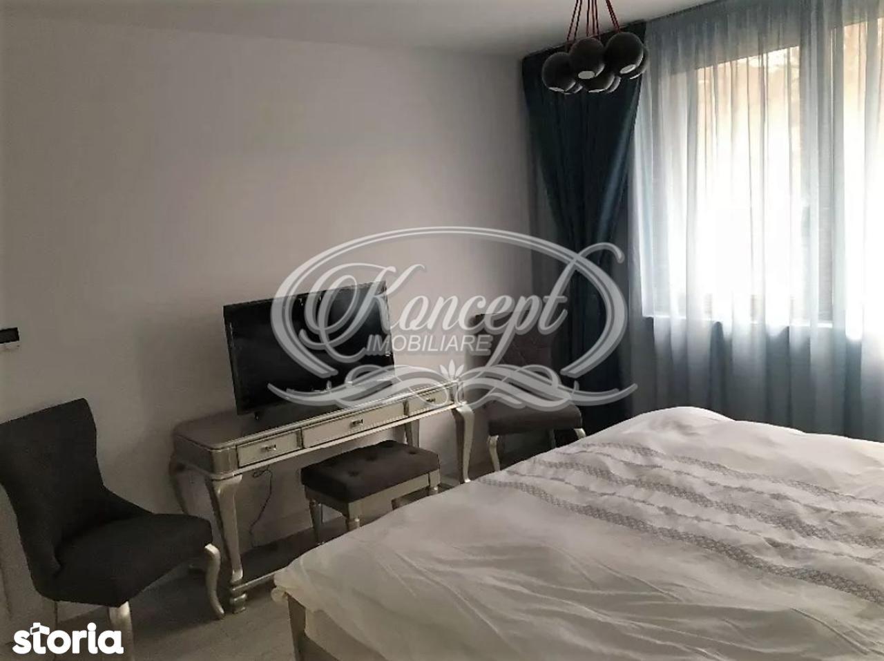 Apartament de vanzare, Cluj (judet), Strada Ilie Măcelaru - Foto 6
