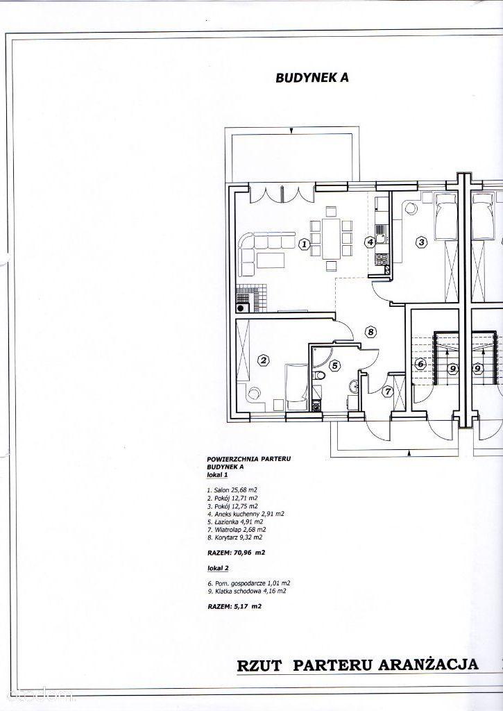Mieszkanie na sprzedaż, Marki, wołomiński, mazowieckie - Foto 4