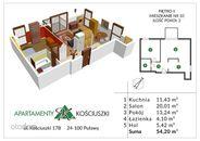Mieszkanie na sprzedaż, Puławy, puławski, lubelskie - Foto 1011