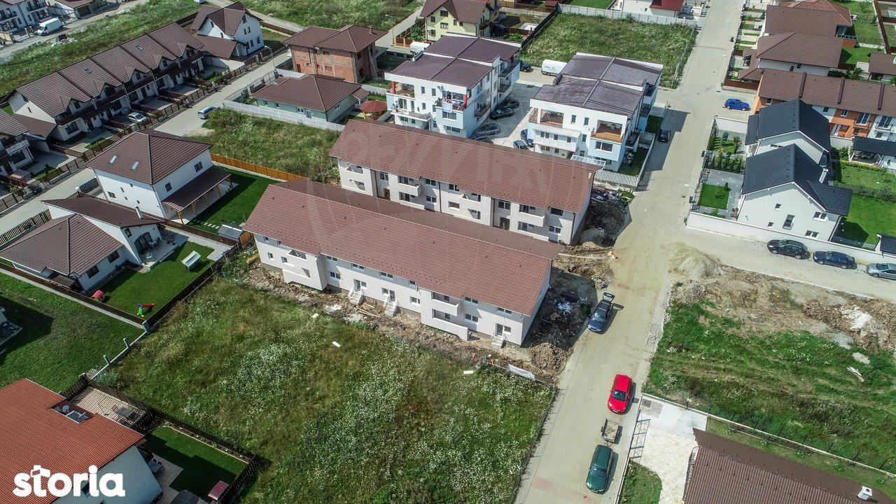 Apartament de vanzare, Sibiu, Hipodrom 4 - Foto 4
