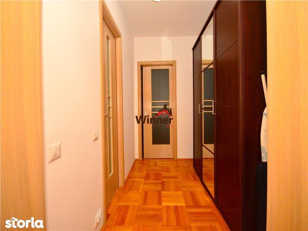 Apartament de inchiriat, București (judet), Domenii - Foto 11