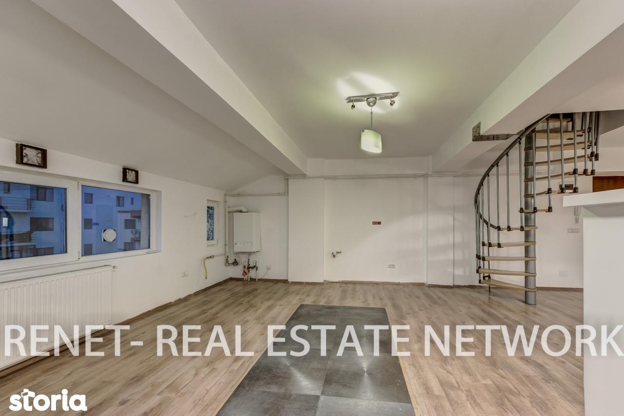Apartament de inchiriat, Ilfov (judet), Strada Hotarului - Foto 10