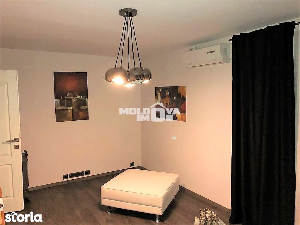 Apartament de vanzare, Bacău (judet), Strada Ștefan cel Mare - Foto 7