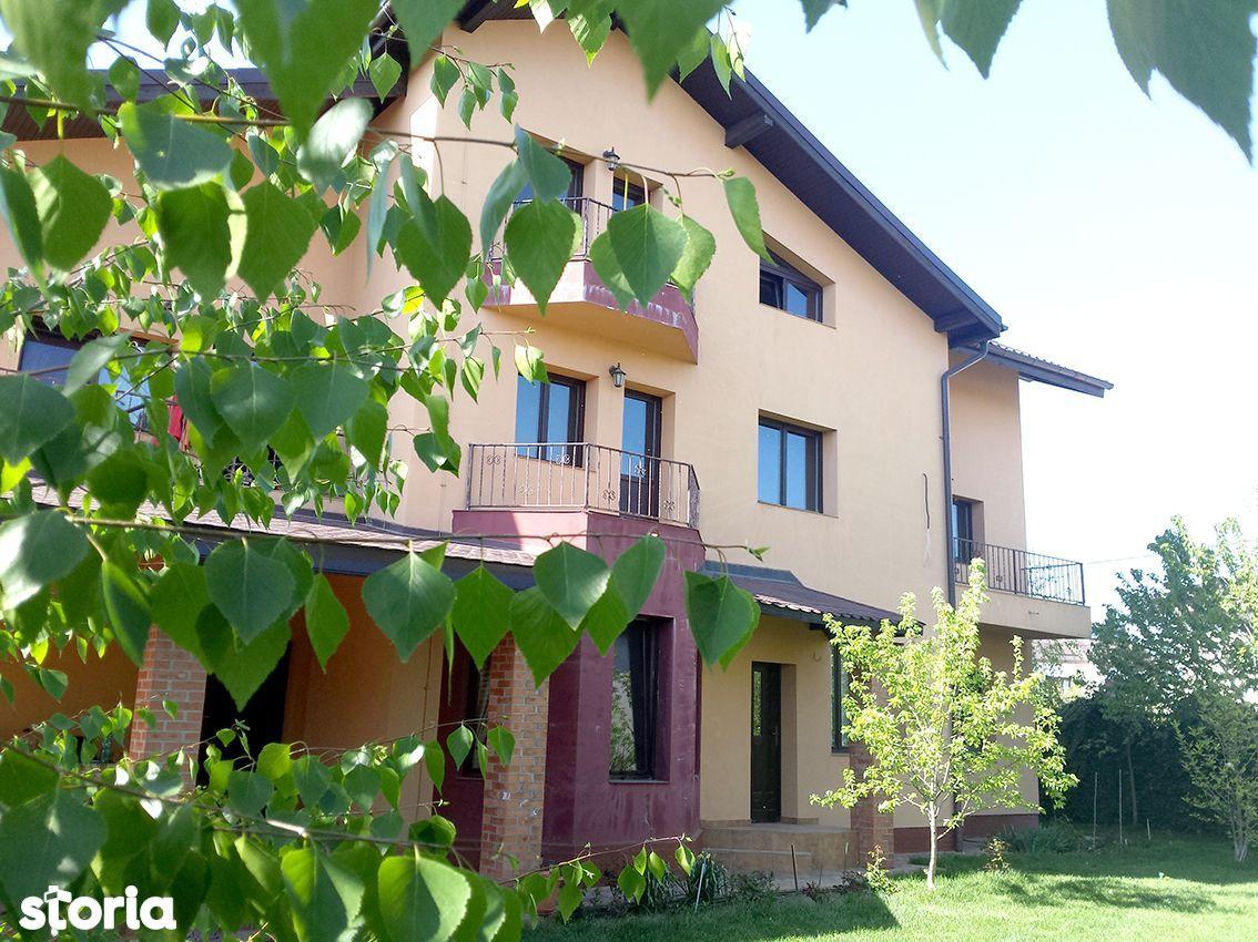 Casa de vanzare, Mogosoaia, Bucuresti - Ilfov - Foto 2