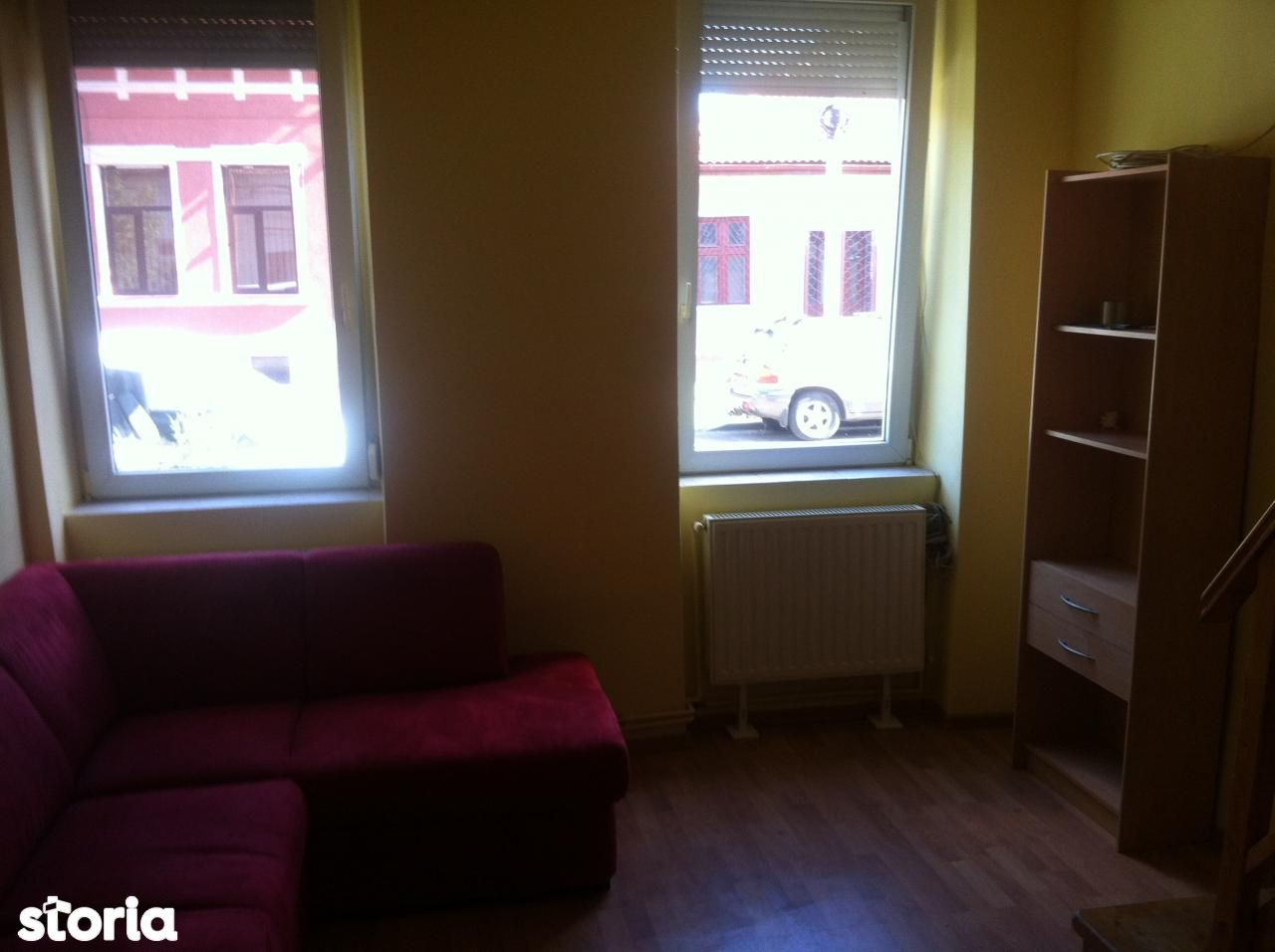 Apartament de vanzare, Oradea, Bihor, Calea Aradului - Foto 1