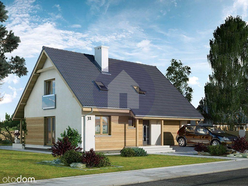 Dom na sprzedaż, Milikowice, świdnicki, dolnośląskie - Foto 1