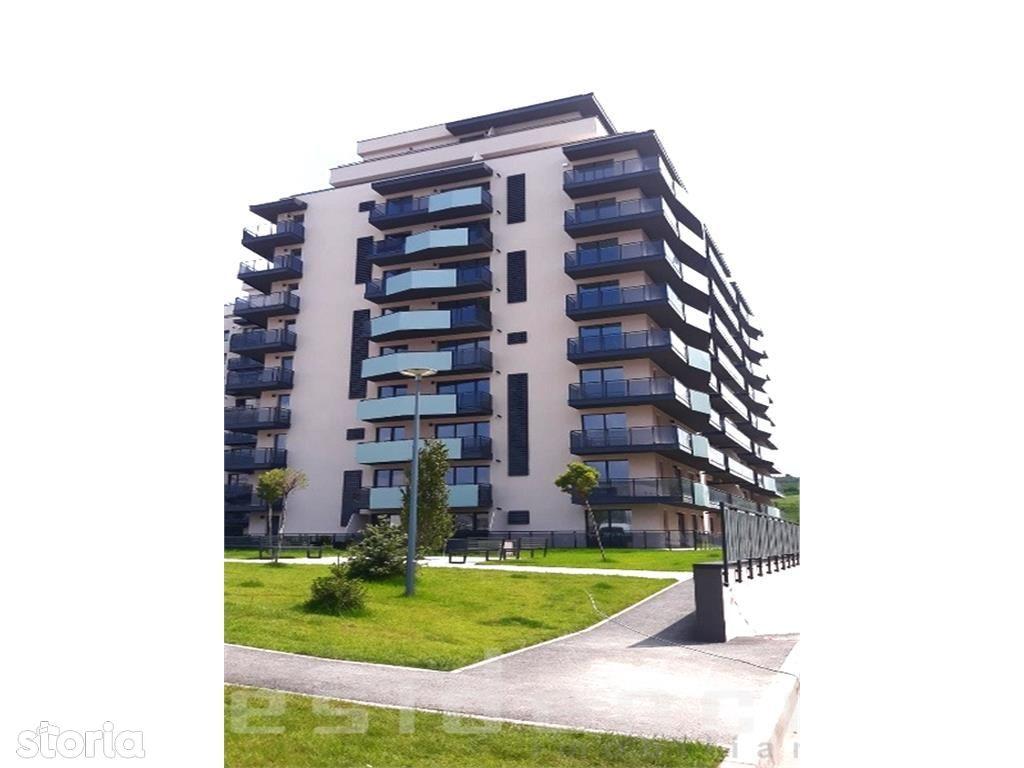 Apartament de vanzare, Cluj (judet), Strada Soporului - Foto 6