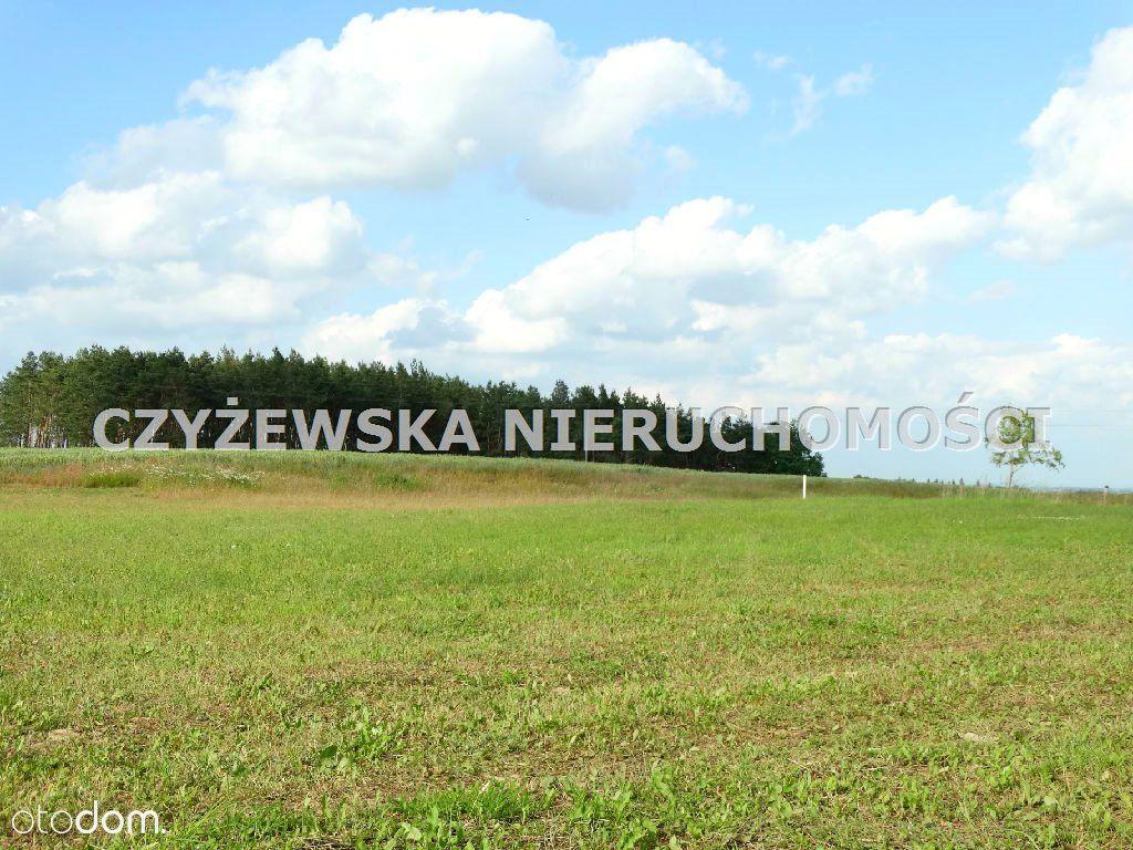 Działka na sprzedaż, Czarlin, tczewski, pomorskie - Foto 1
