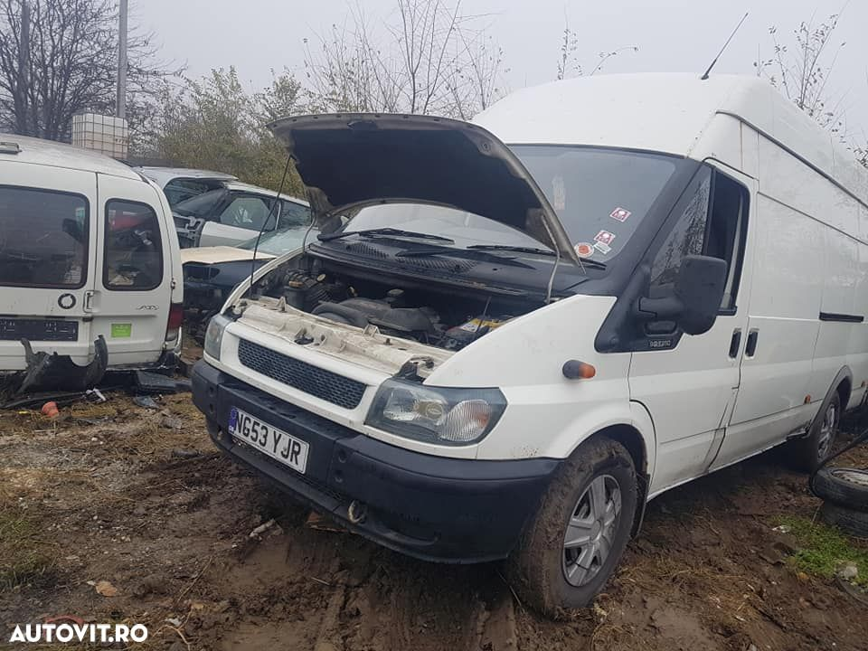 piese ford transit 2.4 - 1
