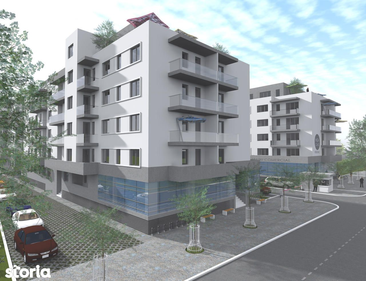 Apartament de vanzare, București (judet), Titan - Foto 6