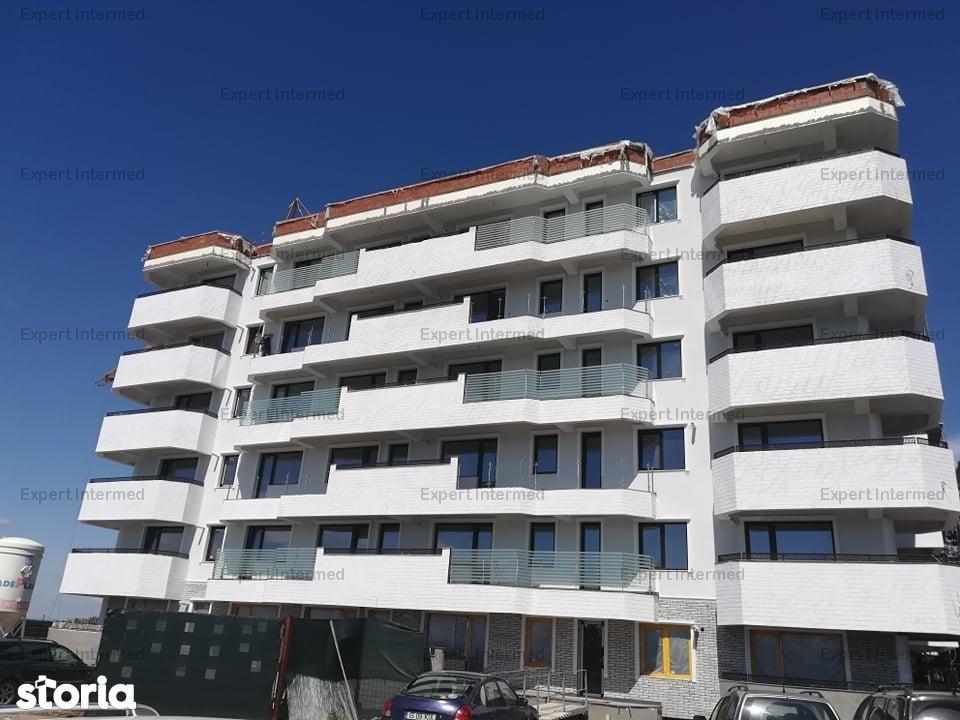Apartament de vanzare, Iași (judet), Strada Baltagului - Foto 6